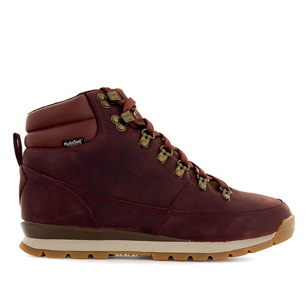 Northface Back to Berkeley Bordo