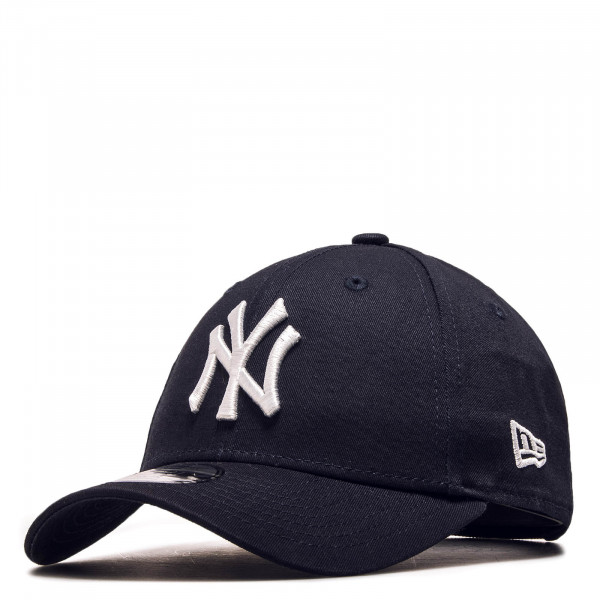 Cap 940 Youth Basic NY Navy White