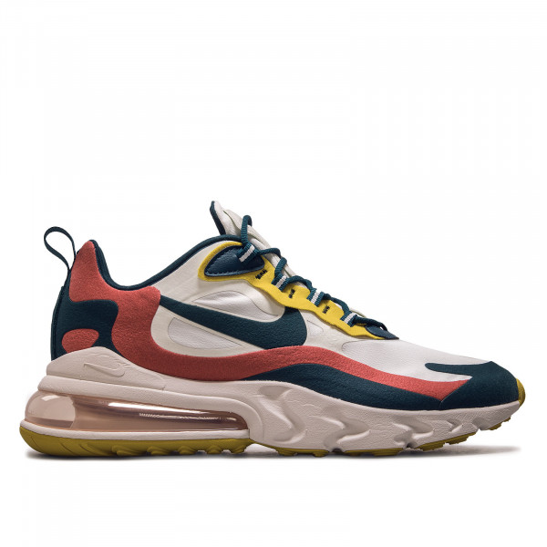 Herren Sneaker Air Max 270 React Summit White Midnight