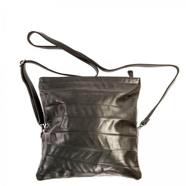 Fritzi Bag Ronja Classic Nappa Black