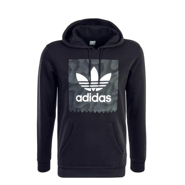 Adidas SB Hoody BBWP Black Camo White