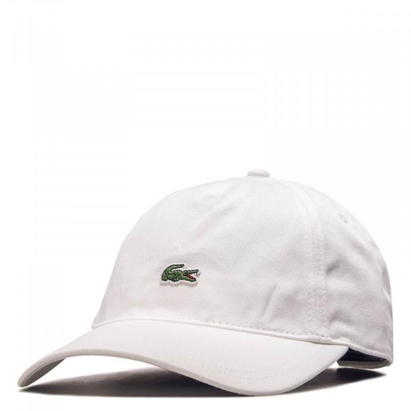 Basecap RK4863 White