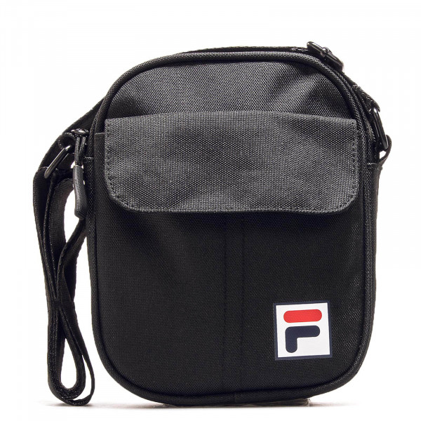 Fila Mini Bag Pusher Milan Black