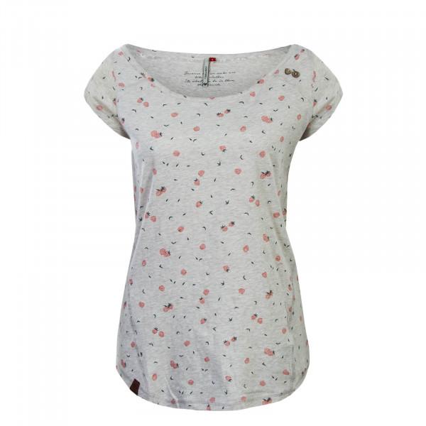 T-Shirt Rosanna Beige