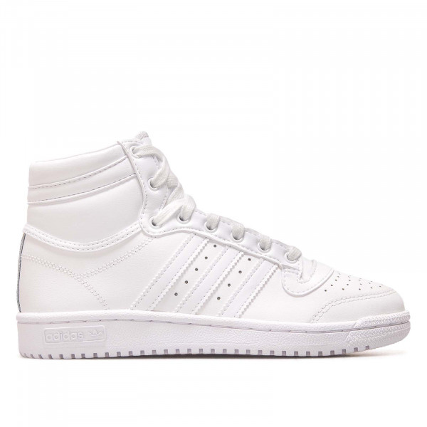 Unisex Sneaker - Top Ten FV6131 - White
