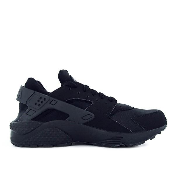 Nike U Air Huarache Black Black