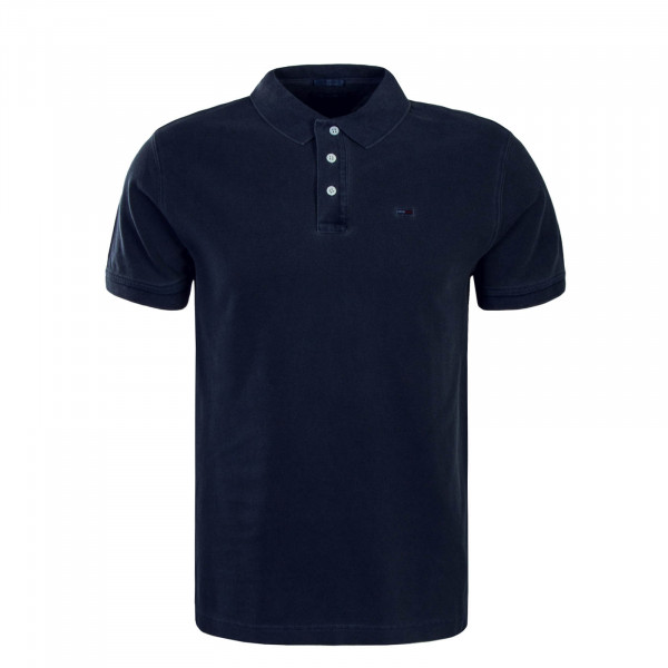 Tommy Polo Essential Garmen Blue