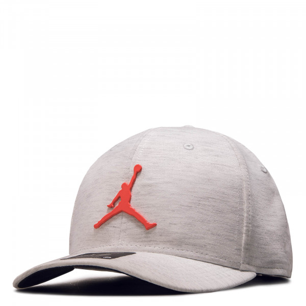 Cap CLC 99 Metal Jumpman Grey
