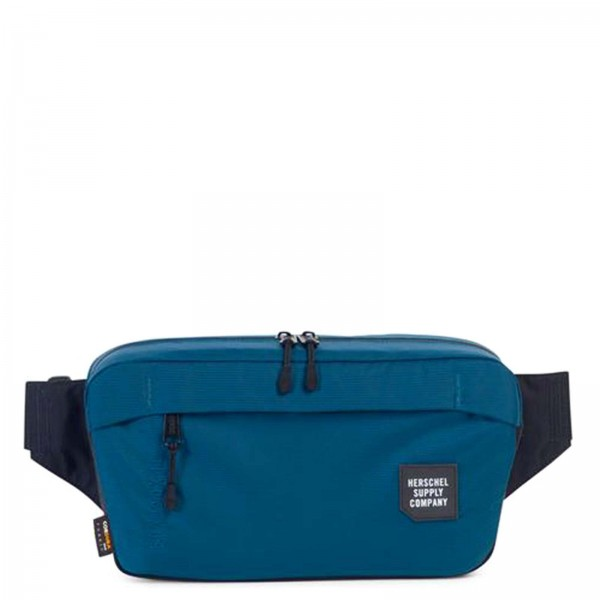 Herschel Hip Bag Tour Medium Blue