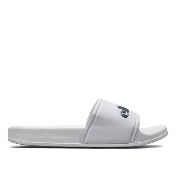 Ellesse Schlappe Fillipo Slide White