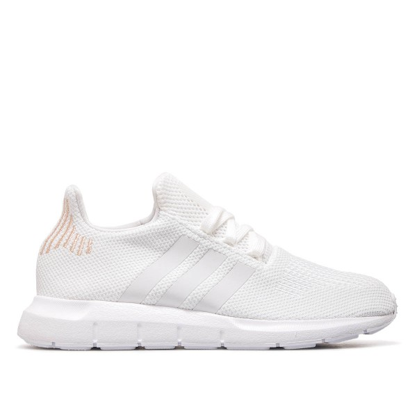 Adidas Wmn Swift Run White