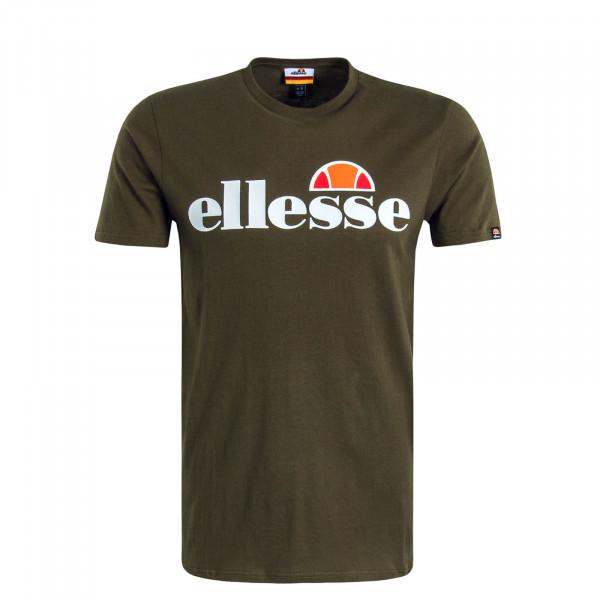 Herren T-Shirt Prado Khaki