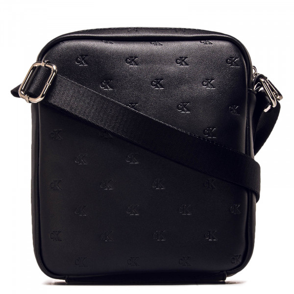 Bag Smooth Essentials Mono Black