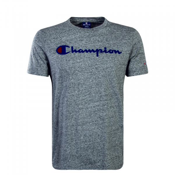 Herren T-Shirt 2070 Grey