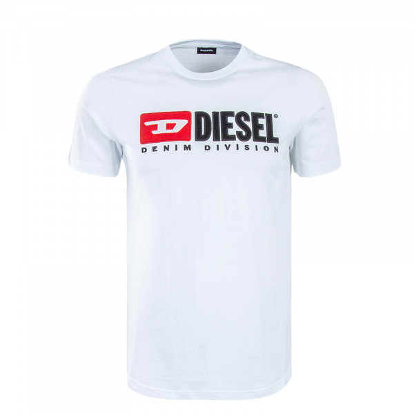 Diesel TS Just Division White