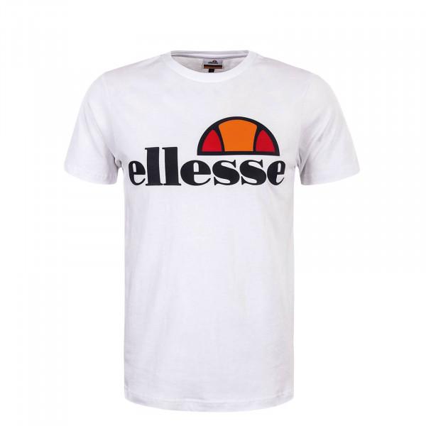 Herren T-Shirt Prado White