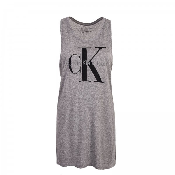 CK Wmn Top Tyler 2 Icon Grey