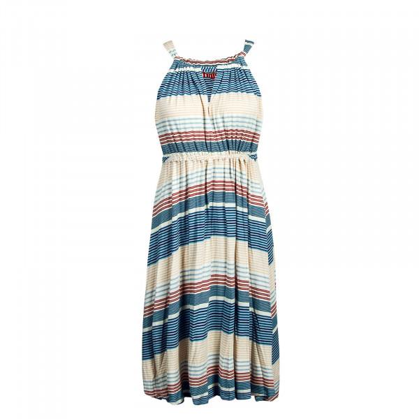 Khujo Wmn Dress Arbnora Multi
