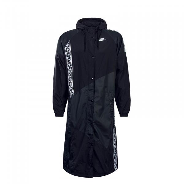Nike Jkt Long NSW Taped Woven Black