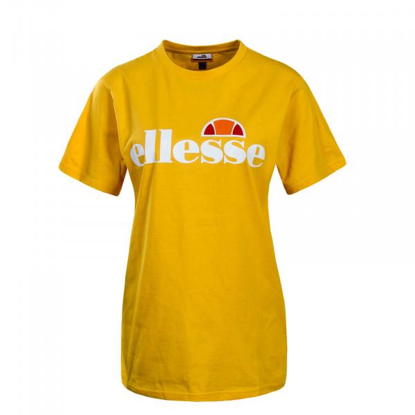 Ellesse Wmn TS Albany Yellow