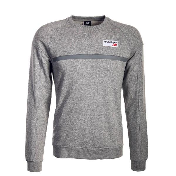 New Balance Sweat 73526 Athletics Grey