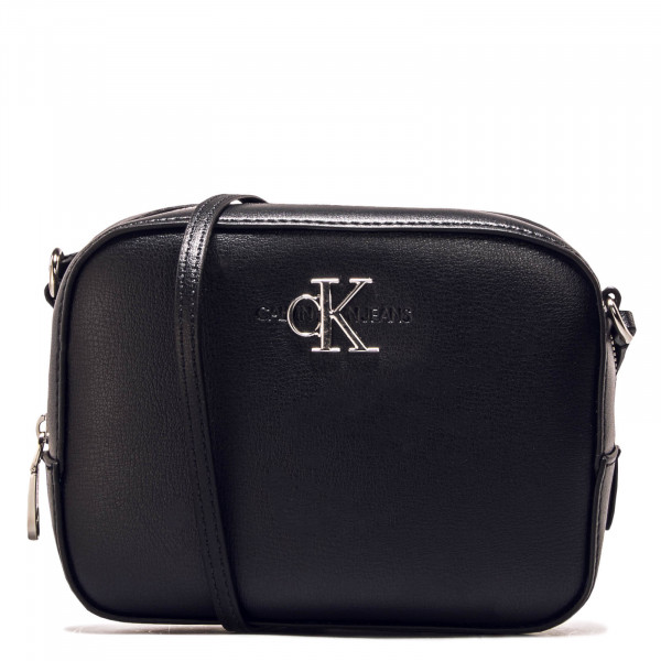 Bag CKJ Monogram HW Came Black