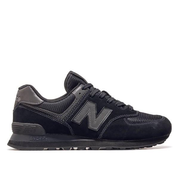 New Balance ML574 ETE Black