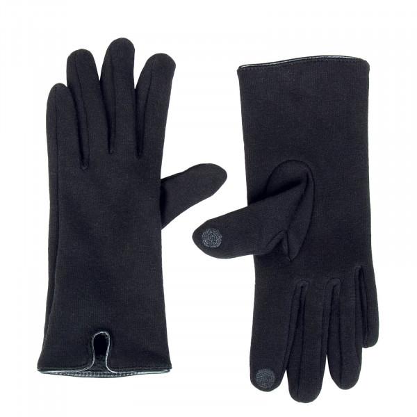 Handschuhe Jessica Jersey Black