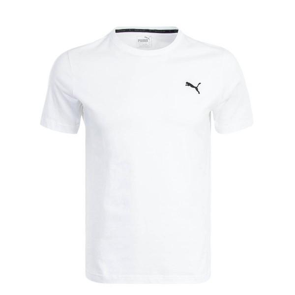 Puma TS ESS White