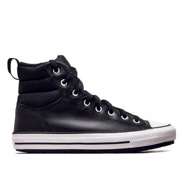 Herren Sneaker - Berkshire Boot Hi - Black / White / Black