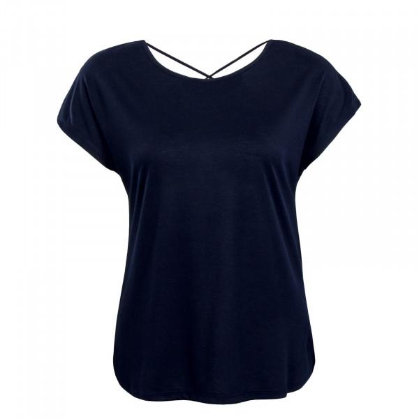 Damen T-Shirt Mimi Navy