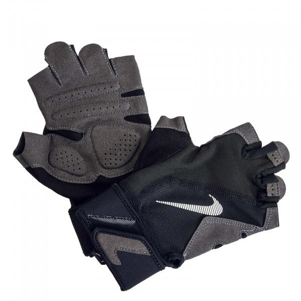 Herren Handschuhe - Premium Fitness - Black Volt