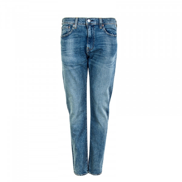 Herren Jeans - 502 Regular Taper Fit Walter T2 - Blue