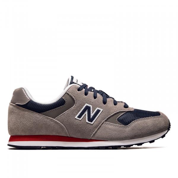 Herren Sneaker - ML393 SH1 - Marblehead NB Navy