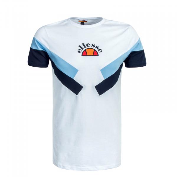 Herren T-Shirt Terria White