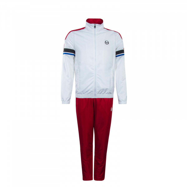 Tracksuit Cryo Red White Apple