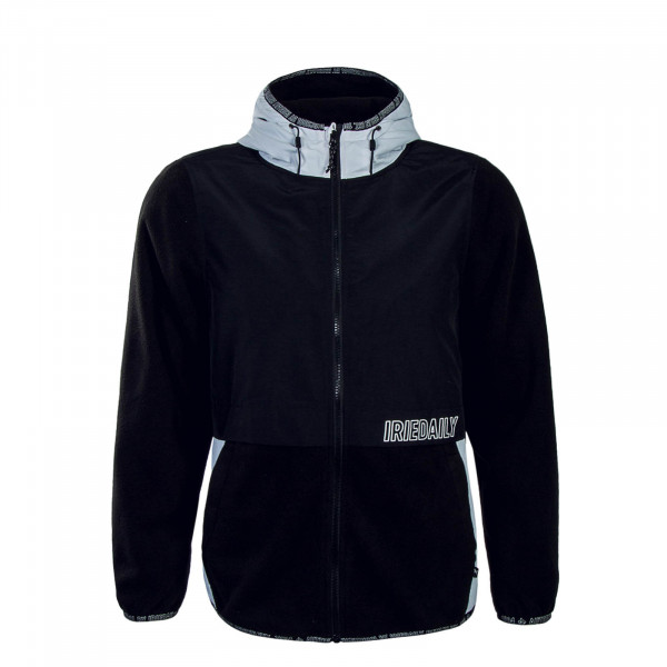 Fleecejacke GSE 2.0 Black White