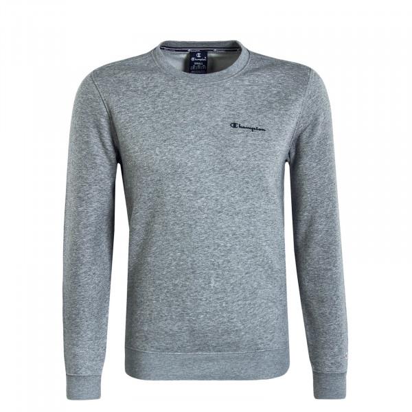 Herren Sweatshirt 213484 Grey