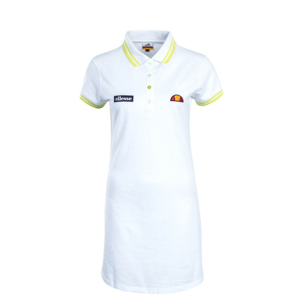 Ellesse Wmn Dress Cavulio White