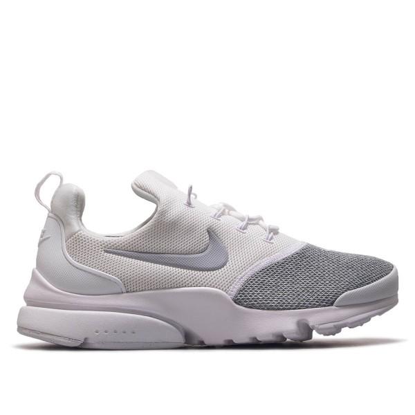 Nike Wmn Presto Fly SE White Grey