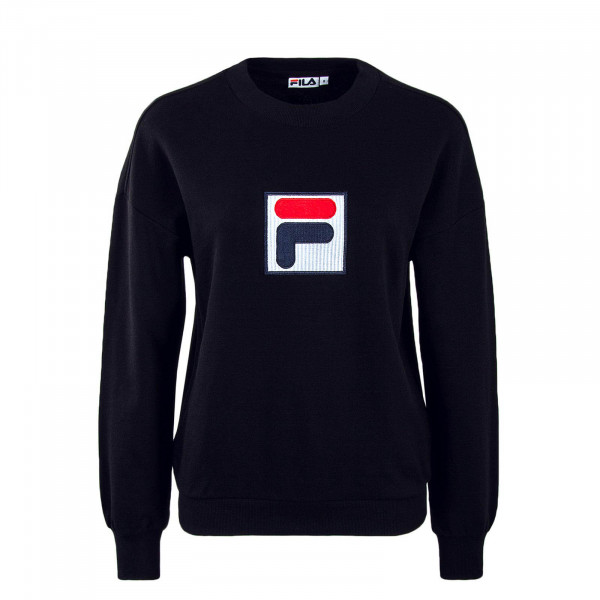 Fila Sweat Erika Black