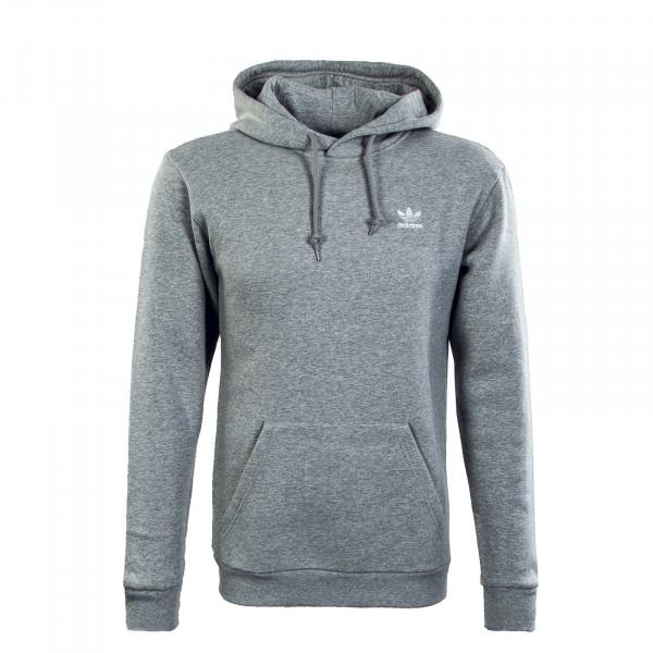 Herren Hoody - Essential 34654 - Grey