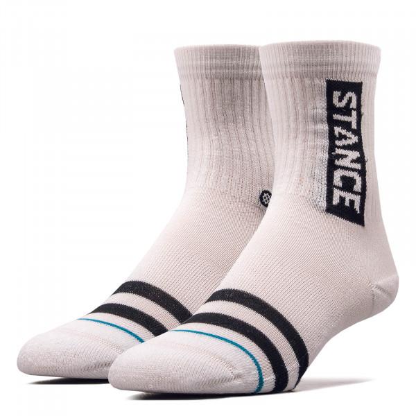 Socken OG Kids White