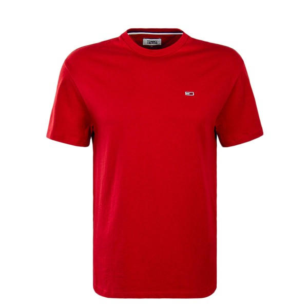 Tommy TS TJM Classic Red
