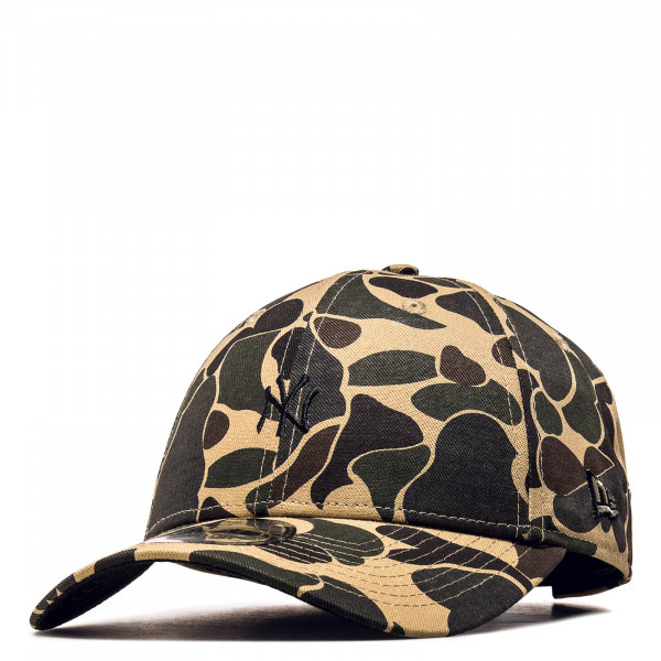 Basecap 9Forty NeyYan Camouflage Green