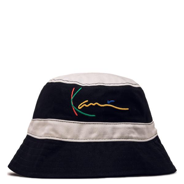 Unisex Hut - Signature Bucket Hat - Black