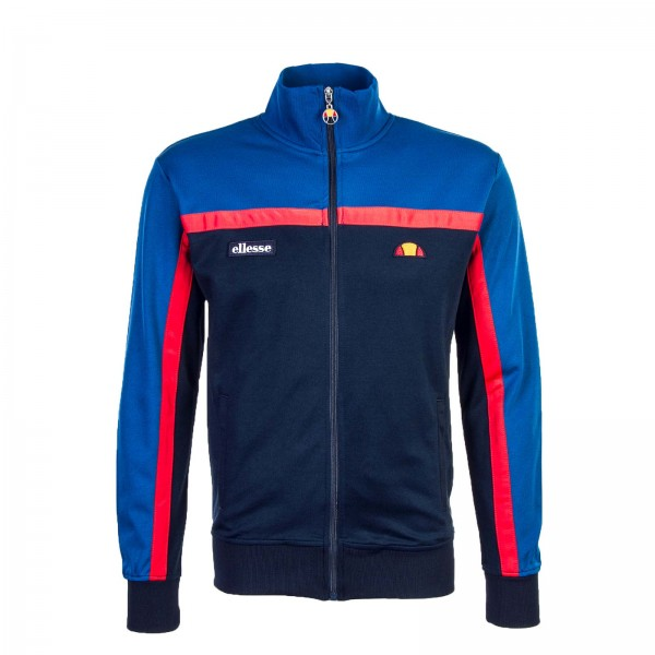 Ellesse Trainingjkt Fonda Royal Red Navy
