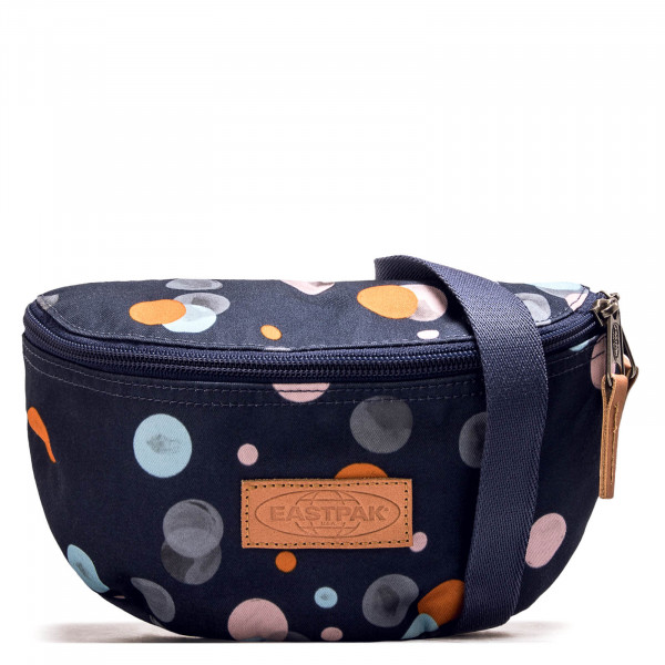 Hip Bag Springer Super Spots Blue