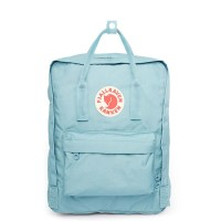 Fjäll Räven Backpack Kanken Sky Blue