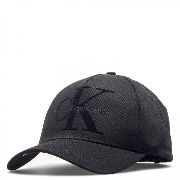 CK Cap Issue Baseball Black